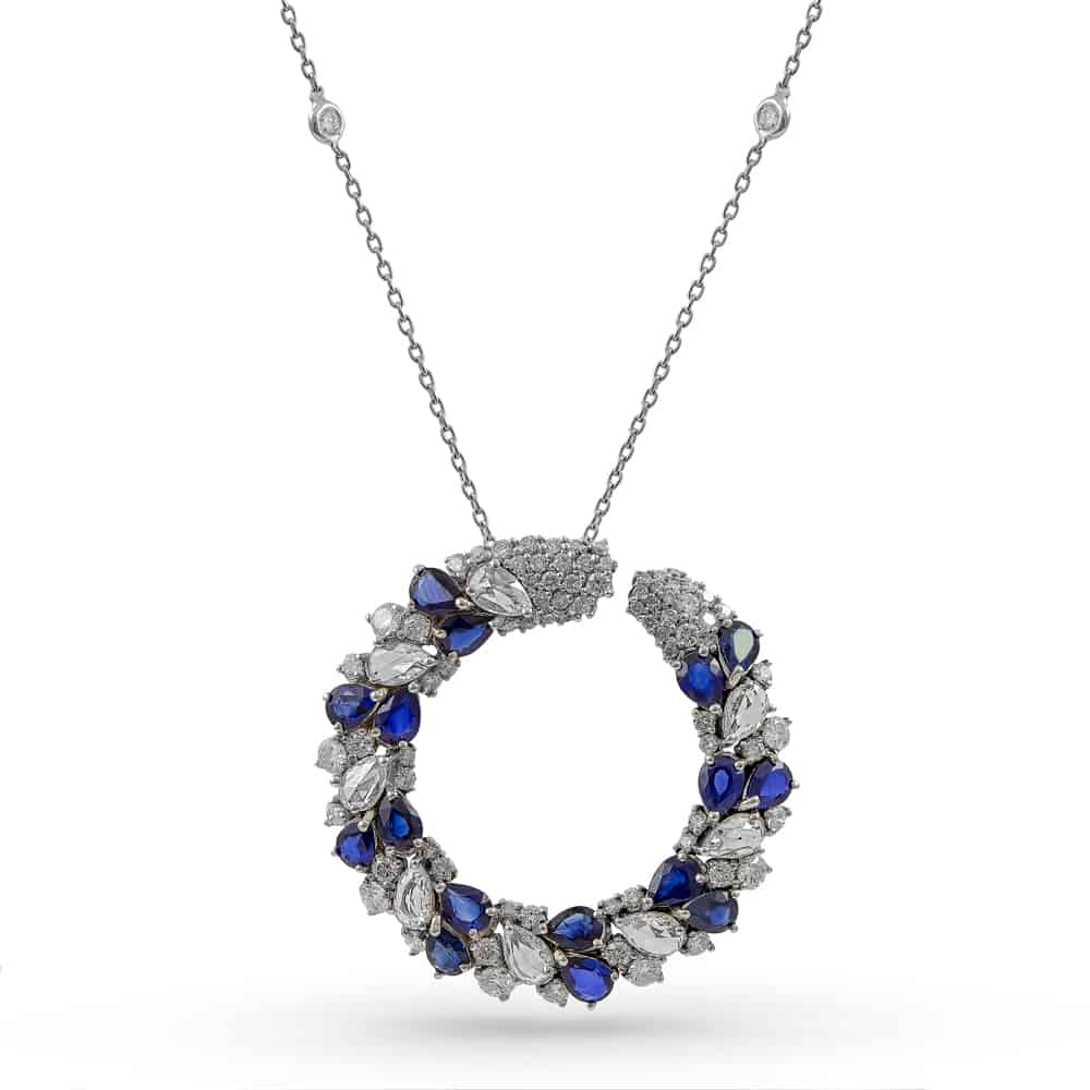 Tranquil Opulence Fine Jewelry 14